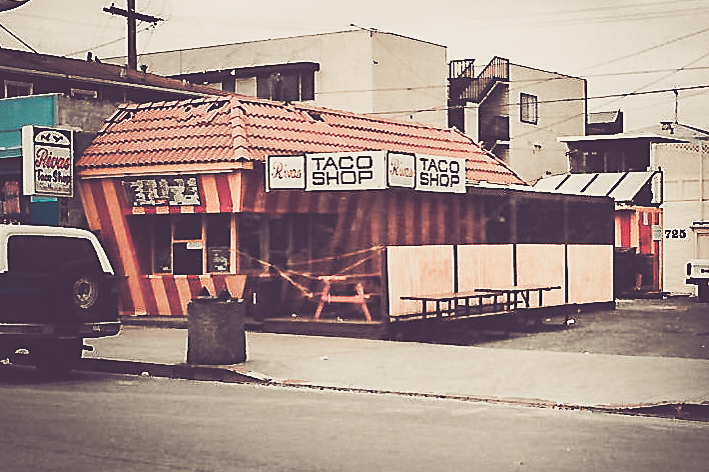El Paso Tacos